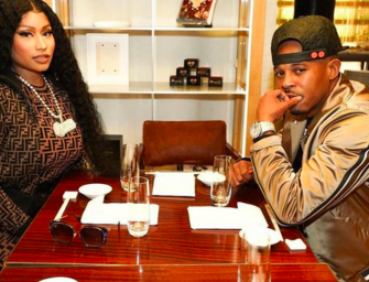 Wedding Coming Soon? Nicki Minaj And Kenneth Petty Secure Marriage License In Beverly Hills