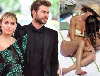 Miley Cyrus and Liam Hemsworth Split as Photos of Miley Kissing Brody Jenner's Ex Kaitlynn Carter Surface Online!