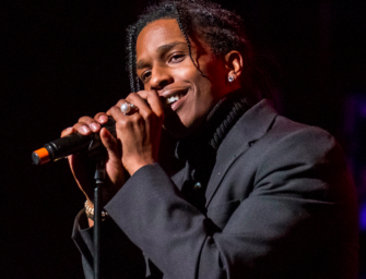 A$AP Rocky Testifies In Sweden, Makes Emotional Plea To Judges To Let Him Go!