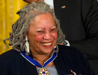 Nobel Prize Winner Toni Morrison Has Died At The Age Of 88