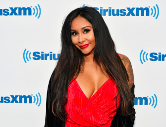 Snooki Has Complete Meltdown While Filming 'Jersey Shore: Family Vacation' Threatens To Quit The Show (VIDEO)