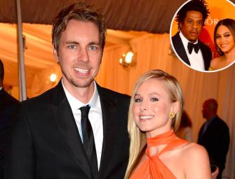 Kristen Bell Talks About How Dax Shepard Met His Idol Jay-Z, But Jay Wasn't Really Feeling Him