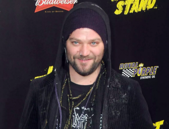 "Bam Margera Has Lost Control, Bails On Rehab, Gets ""Dr. Phil"" Tattoo, And Then Gets Arrested For Being A Jackass In Public (VIDEO)"