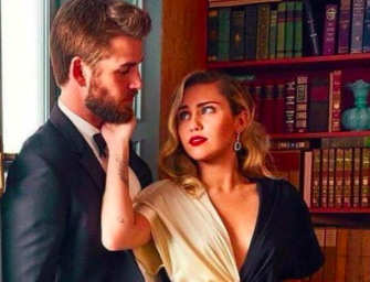 Miley Cyrus And Liam Hemsworth's Families Are Hoping And Praying They Get Back Together