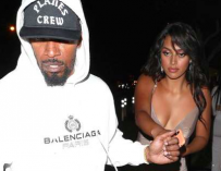 Jamie Foxx Jumps On Sela Vave's Instagram Account To Set The Record Straight On Their Relationship