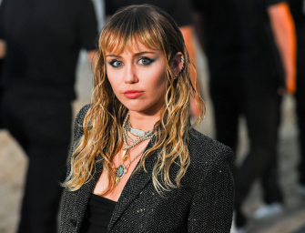 Miley Cyrus Releases Statement On Divorce, Claims She NEVER Cheated On Liam Hemsworth