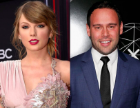 Scooter Braun Tries To Play Nice With Taylor Swift, Congratulates Her On The Release Of Her New Album