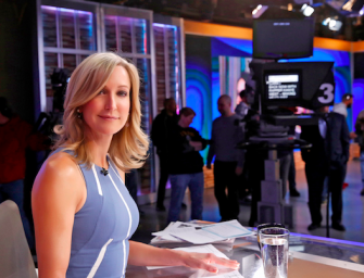 GMA Co-Anchor Lara Spencer Forced To Apologize After Making Fun Of Prince George For Taking Ballet Classes