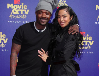 Ray J And Wife Princess Love Announce They Are Expecting Their Second Child Together