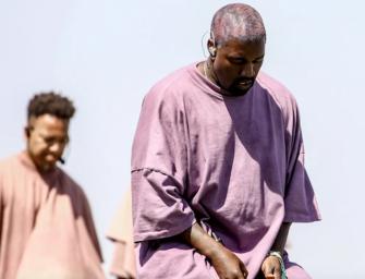 Kanye West Doing God's Work, Hosts Sunday Service For Shooting Victims In Dayton, Ohio