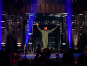 Safe Zone Inhabitants Are Super Pissed About Dave Chappelle's Latest Comedy Special On Netflix