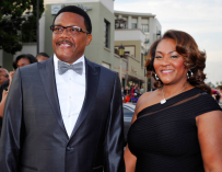 Judge Mathis Under Investigation After Allegedly Spitting On Valet In Detroit