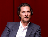 Students At The University Of Texas Have A New Professor, And His Name Is Matthew McConaughey