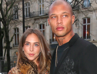 'Hot Felon' Jeremy Meeks Claims He's Still With Chloe Green, Even After She Was Photographed Making Out With Another Dude On A Yacht!