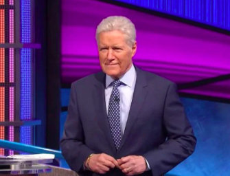 A Miracle Has Happened, Alex Trebek Is Recovering After Grim Pancreatic Cancer Diagnosis, Returning To Host 'Jeopardy'
