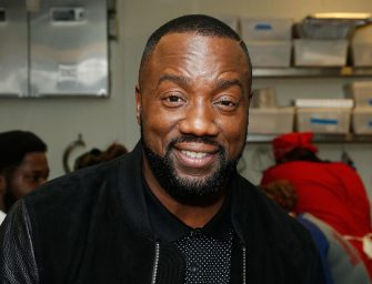 "Malik Yoba Comes Out As ""Trans-Attracted"" and Makes a Mess! Rape Accusations and Angry Baby Mama Drama Quickly Follows."