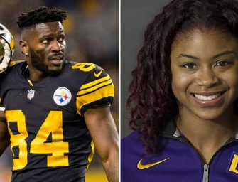 Antonio Brown vs Britney Taylor, Former Trainer Accuses The NFL Star of 2 Sexual Assaults and Rape!
