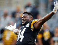 Sports Illustrated Snitches on Antonio Brown Revealing 2nd Sexual Assault and that Brown is Just a D*ckhead. (But we knew that already)