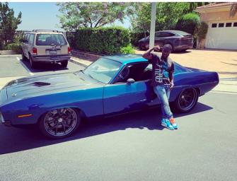 Kevin Hart May Need Back Surgery Following Car Crash In The Hills Of Malibu