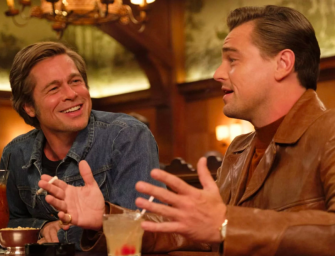 Brad Pitt Talks About His Drinking Problem, And How Going To AA Meetings Changed His Life