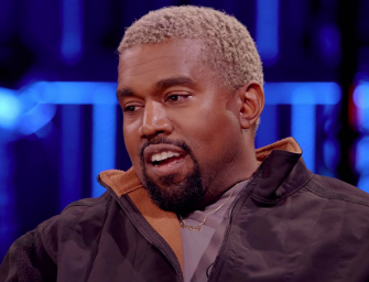 Kanye West Just Bought A Ridiculous Amount Of Land Worth $14 Million In Wyoming