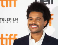 The Weeknd Looks Like The Weekday Now, Twitter Is In Shock By His New Appearance (PHOTOS)