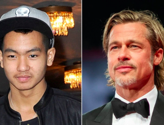 Angelina Jolie's Son Maddox Breaks Silence On Complicated Relationship With Father Brad Pitt