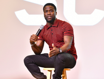 Sources Claim Kevin Hart Wants His Team To Downplay His Injuries To The Media