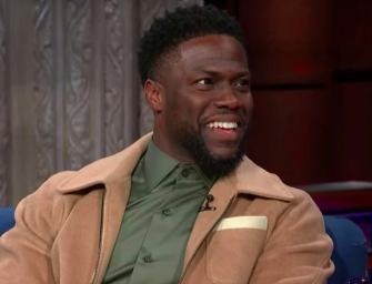 Kevin Hart Released From Hospital, But He Did Not Go Home!
