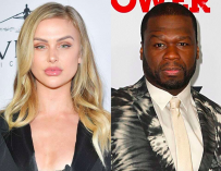 50 Cent Trolls Lala Kent With Cocaine Allegations, Kent Responds With Heartfelt Message