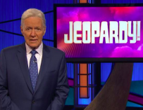 'Jeopardy!' Host Alex Trebek Faces Major Setback In Cancer Battle, Says He's Not Afraid Of Dying