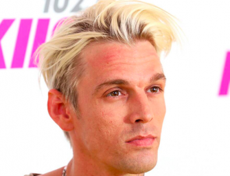 Nick Carter Claims Brother Aaron Carter Revealed Disturbing Thoughts Of Killing Babies