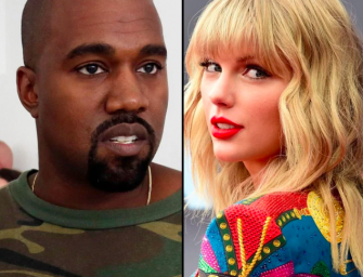 Taylor Swift Finally Gives Us The Whole Cup Of Tea Regarding Kanye West Feud, And Her Side Of The Story Is Pretty Interesting