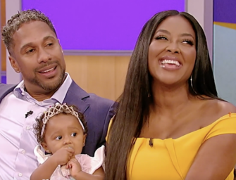 Kenya Moore Confirms Split with Husband Marc Daly After Less Than Two Years of Marriage