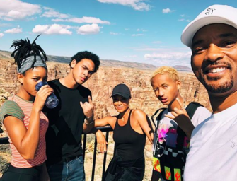 Will Smith Says His Family Made Fun Of Him After He Got To His Heaviest Weight Ever While On Vacation