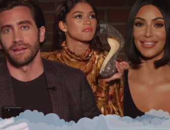 Another Round Of Mean Tweets? Yes Please! Watch Zendaya, Kim Kardashian And More Read Mean Tweets (VIDEO)