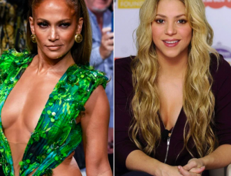 It's Official, Jennifer Lopez And Shakira Will Co-Headline 2020 Super Bowl Halftime Show