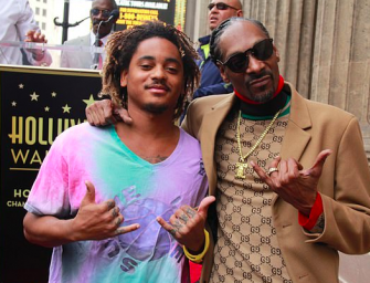 Snoop Dogg's Infant Grandson Passes Away Just 10 Days After Birth