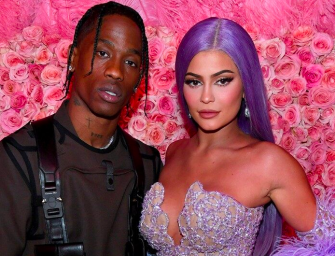Say It Ain't So! Kylie Jenner And Travis Scott Are Taking A Break After More Than Two Years Together
