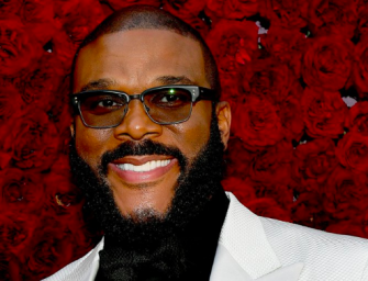 Tyler Perry Studios' Grand Opening Was A Lavish, Star-Studded Affair, Check Out The Photos Inside!