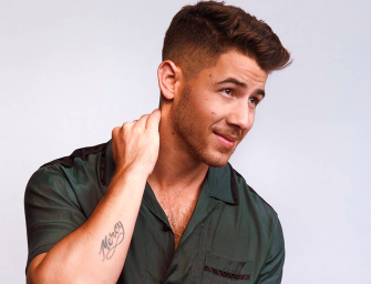 Nick Jonas Is Joining The Upcoming Spring Season Of 'The Voice'
