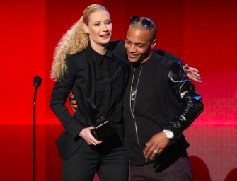 """T.I. Starts Feud With Iggy Azalea By Calling Her The """"Biggest Blunder"""" Of His Music Career"""