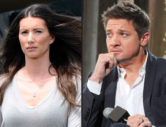 Jeremy Renner's Ex-Wife Claims He Threatened To Kill Her And Himself After Putting A Loaded Gun Inside His Mouth