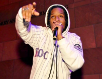 A$AP Rocky Admits He's A Sex Addict And That Should Surprise Absolutely No One