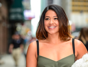 Gina Rodriguez Apologizes (x2) After Saying The N-Word During Instagram Video