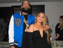 Lauren London Gets Guardianship Of The Estate Of  Her And Nipsey Hussle's Son, His Family Gains Control Of Daughter