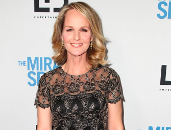 Helen Hunt Hospitalized Following Car Accident In Los Angeles, Check Out Video Showing The Crash!