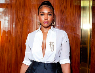 Steve Harvey's Stepdaughter Arrested (Kinda) For Hit and Run In Los Angeles