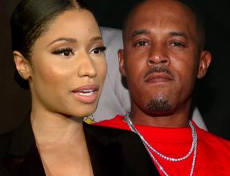 It's Official, Nicki Minaj Is Married To High School Sweetheart Kenneth Petty