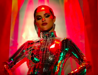 Selena Gomez Drops ANOTHER Surprise Song, And This One Is Actually Pretty Dope (VIDEO)